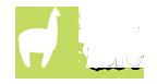 The Latin Store Logo